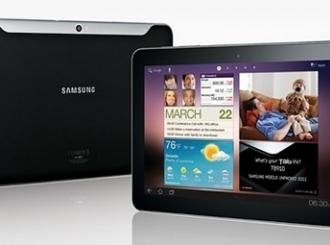 Galaxy Tab 10.1 i Galaxy Tab 8.9