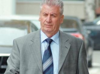 Saslušanje bivšeg ministra RS-a Proke Dragosavljevića