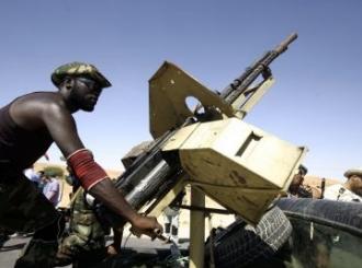 Žestok otpor Gadafijevih pristalica