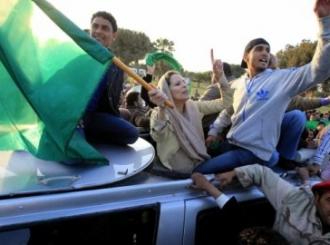 I Gadafijeva deca u kampanji za spasavanje očeve vlasti
