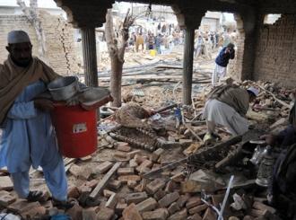 U napadu islamista u Pakistanu 15 mrtvih
