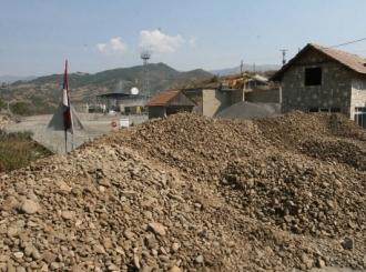 Albanci nervozni zbog barikada