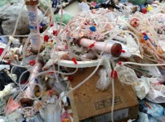 BiH bez spalionice medicinskog otpada