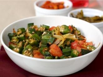 Sačuvajte hranljive materije u povrću