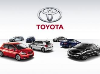 Kupci postavili Toyotu na prvo mesto u istraživanju o elektromobilnosti