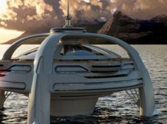 Života na moru kao alternativa