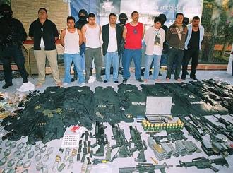 Novinarki u Meksiku odrubljena glava
