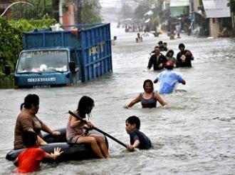Tajfun na Filipinima usmrtio 18 ljudi