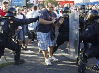 Antiromski protesti širom Bugarske