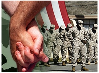Sud SAD odbio da se izjasni o politici vojske prema gejevima