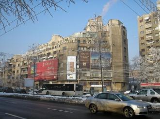 Zemljotres u Rumuniji