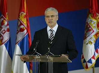 Sastanak Tadić-Kosor- Pahor