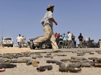 Libijske snage očekuju da će zauzeti Sirt za 48 sati