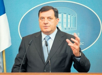 Parlament Republike Srpske donosi odluku o referendumu