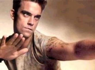 Robbie Williams najavio novi album za 2012. godinu