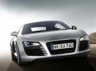 Nova generacija modela Audi R8 stiže 2014