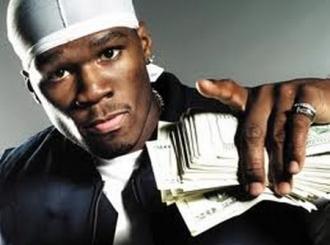 50 Cent pomaže u suzbijanju gladi u istočnoj Africi