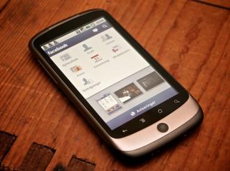 Facebook objedinio mobilne sajtove
