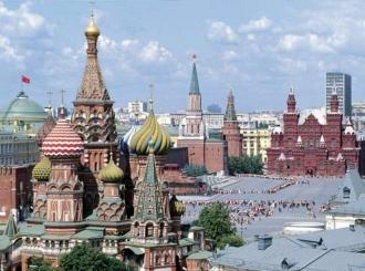 Protesti zbog Putina, privedeno 80