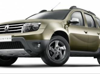 Poseta proizvodnim pogonima kompanije Dacia u Rumuniji