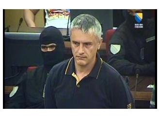 Planinčić odbio da svjedoči protiv Turkovića, kažnjen sa 10.000 KM
