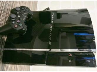 Raste prodaja PS3
