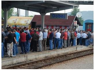 Uz dogovor sa Dodikom mašinovođe spremne da pokrenu vozove