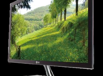 LG na vrhu tržišta LED monitora
