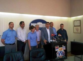 Saradnjom Policije i Gradske uprave do bržeg rješavanja komunalnih problema