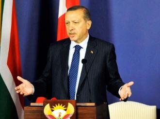 Ankara uvela sankcije Damasku