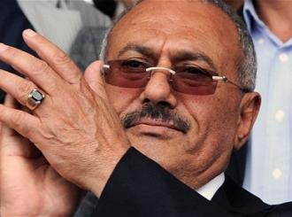Jemenski predsednik najavio ostavku