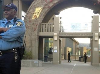 Pucnjava na Univerzitetu Berkli u SAD