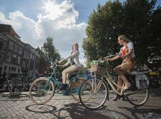 Ko ide biciklom na posao, dobiće novac za svaki kilometar