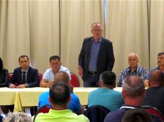 Čavić: Privremeni odbor rukovodi strankom u Bijeljini