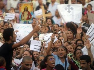 Kairo: U demonstracijama povrijeđeno sedam ljudi