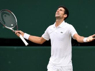 Nadljudski tenis – Novak preko Rafe do finala Vimbldona!