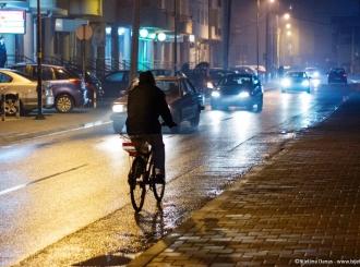Policija traži bolju osvijetljenost gradskih ulica