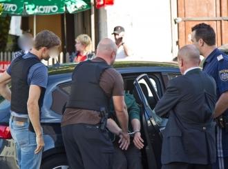 Državljanin BiH šokirao Austriju: U 17 dana počinio 18 krivičnih djela