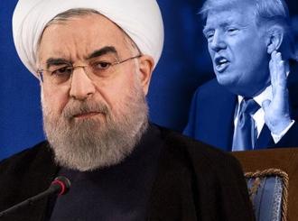 Rohani Trampu: Ne čačkajte mečku, rat s Iranom je nad svim ratovima