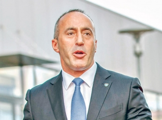 """Haradinaj: Od Nove godine otvaranje """"granice"""" Kosova i Albanije"""