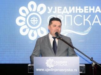 Ujedinjena Srpska Bijeljina - Lista koja blista