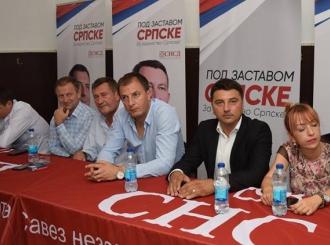 SNSD jedina opcija koja se bori za opstanak Srpske
