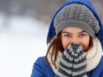 Od sredine sljedeće sedmice u BiH temperature će pasti ispod nule