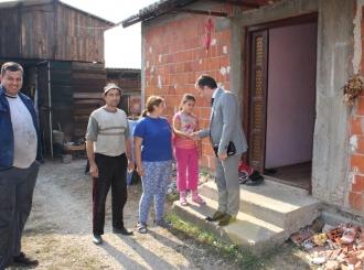 Opština Ugljevik pomaže izgradnju kuće porodici Đorđević