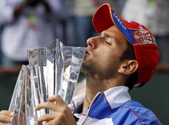Novak Đoković: Rafael Nadal je najveći teniser ikad
