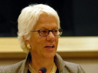 Del Ponte: Euleks nesposoban za istragu o žutoj kući