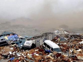 Japan: Novi bilans- 18.400 poginulo