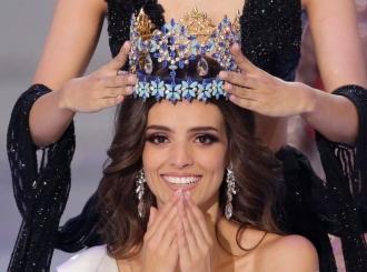 Ljepotica iz Meksika Vanessa Ponce de Leon je nova Miss svijeta