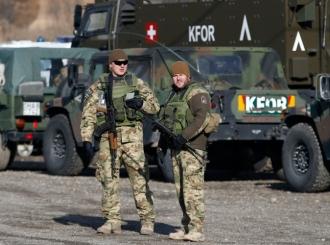 Porasle tenzije na Balkanu uoči sjednice kosovskog parlamenta
