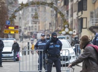Epilog napada u Strazburu: Islamska država potvrdila da je Chekatt bio njen sledbenik